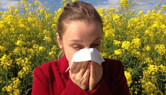 Alergije na koži - Olilab