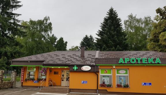 EUROPHARM apoteke BiH - Olilab