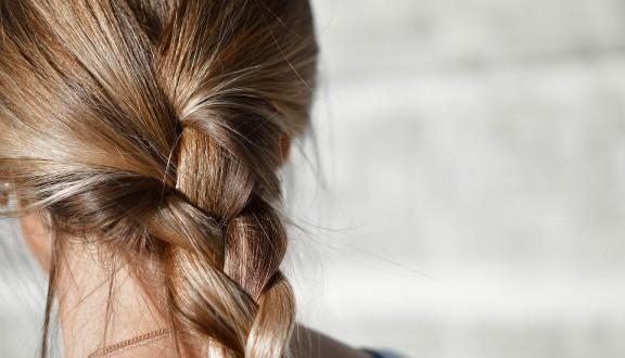 Rast kose – veza s upaljenim vlasištem - Olilab