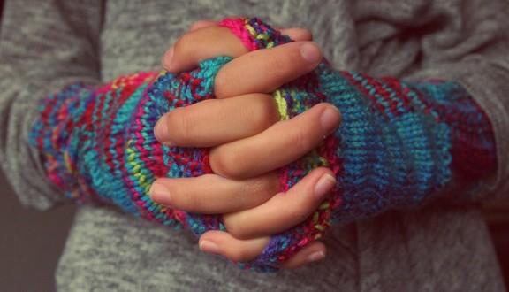 Suha koža na rukama - Olilab
