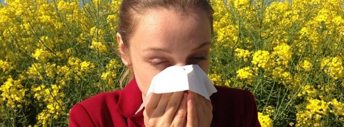 Olilab - Alergije na koži