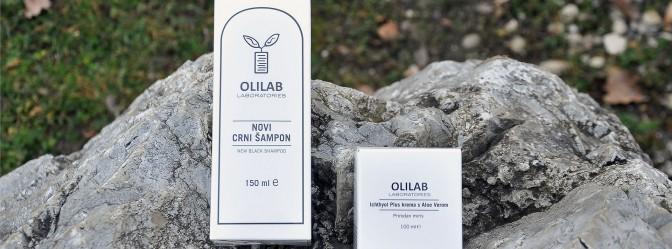 Olilab - OLILAB proizvodi – dostupni u ljekarnama