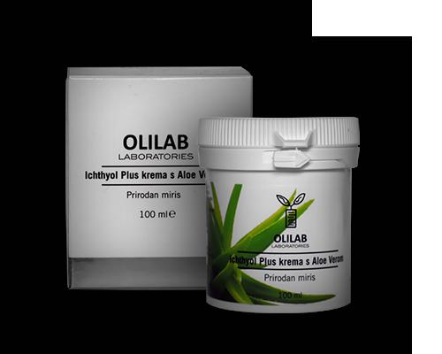 Nova Aktiv Plus formula za kožu i vlasište