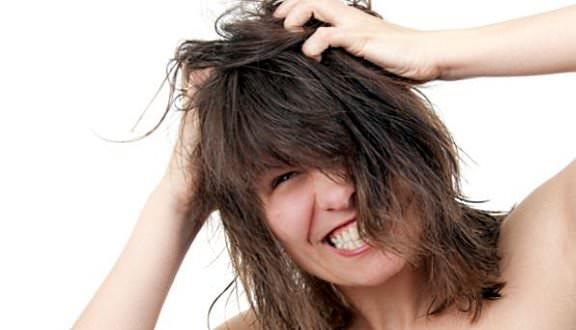 Olilab - svrbež kose